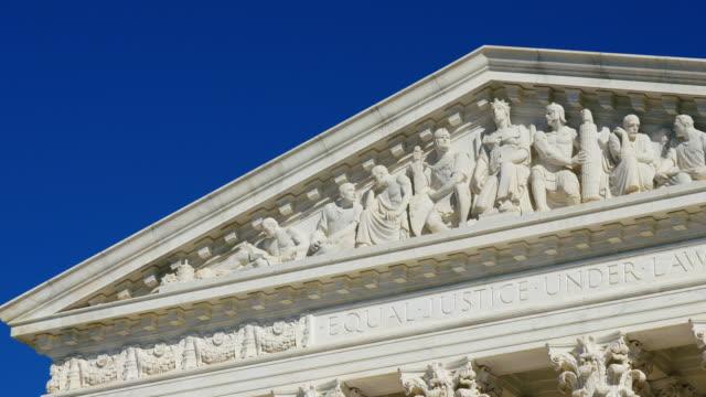 U.S. Supreme Court Pan
