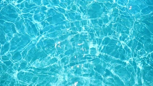 水面 - スローモーション - 水面点の映像素材/bロール