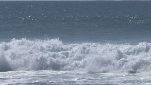 surfer & wellen - sound wave stock-videos und b-roll-filmmaterial