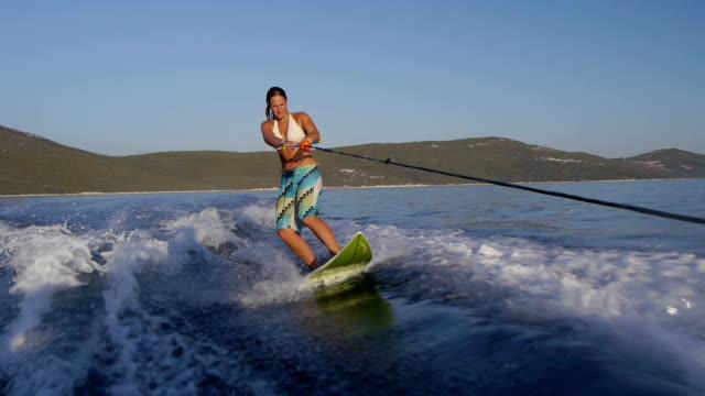Surfer girl video