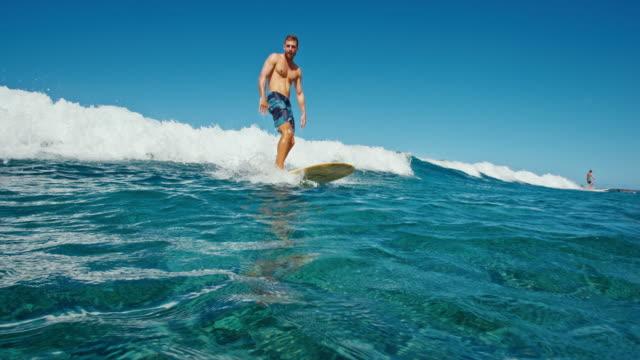 De surfe - vídeo