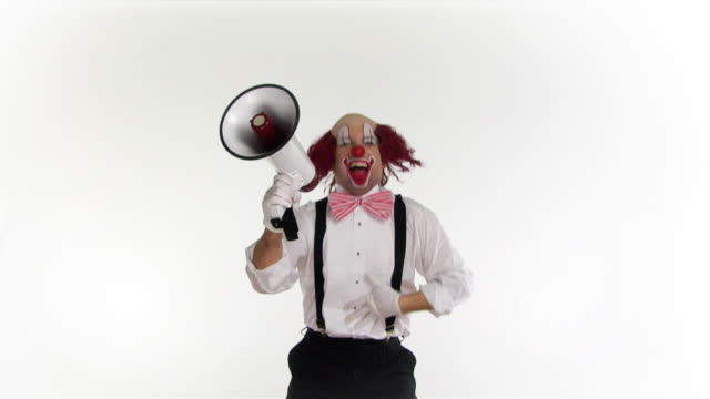 Surprise Clown .. video
