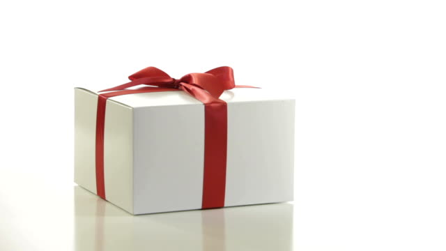 Royalty free gift box hd video 4k stock footage b roll istock surprise gift hd video negle Gallery