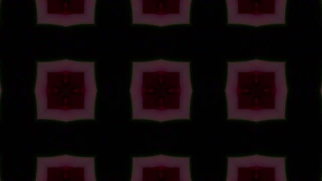 vidéos et rushes de fond de surréel abstraite motion graphics - nerf digital