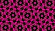 istock Surreality abstract motion graphics, kaleidoscope background 1226964964