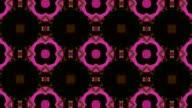 istock Surreality abstract motion graphics, kaleidoscope background 1226965048