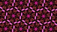 istock Surreality abstract motion graphics, kaleidoscope background 1226965079