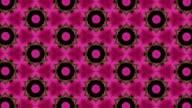 istock Surreality abstract motion graphics, kaleidoscope background 1226965104