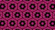 istock Surreality abstract motion graphics, kaleidoscope background 1226965136