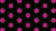 istock Surreality abstract motion graphics, kaleidoscope background 1226965156