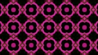 istock Surreality abstract motion graphics, kaleidoscope background 1226965174