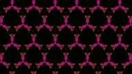 istock Surreality abstract motion graphics, kaleidoscope background 1226965270