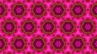 istock Surreality abstract motion graphics, kaleidoscope background 1226965320