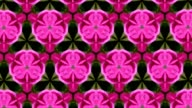 istock Surreality abstract motion graphics, kaleidoscope background 1226965397