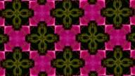 istock Surreality abstract motion graphics, kaleidoscope background 1226965500
