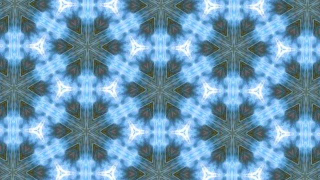 vídeos de stock, filmes e b-roll de gráficos de movimento abstratos surreality - nervo digital