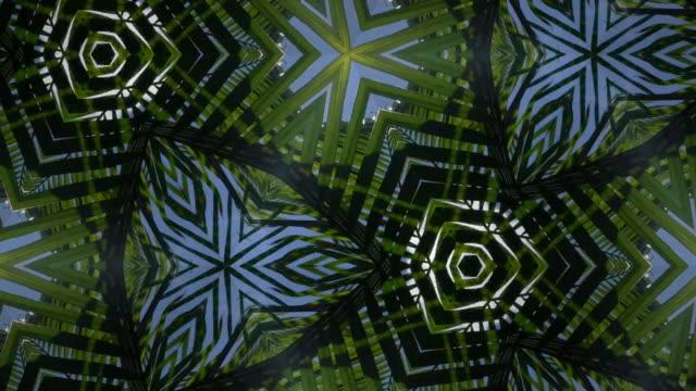 vídeos de stock, filmes e b-roll de gráficos em movimento abstrato surrealidades - nervo digital