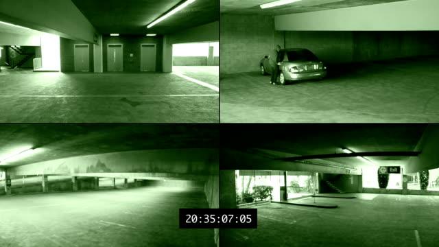 surveillance footage - rörlig bild bildbanksvideor och videomaterial från bakom kulisserna