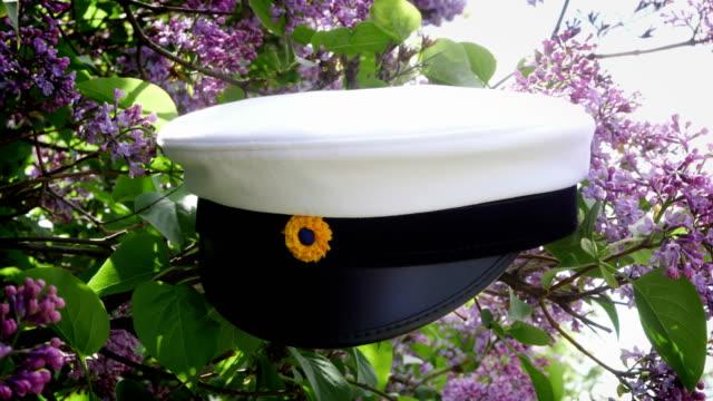 Swedish graduation cap video
