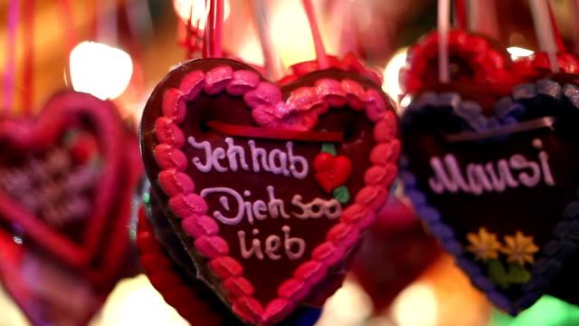 Sweet Heart – Video