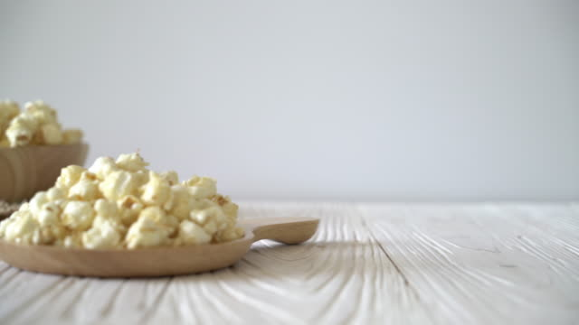 sweet popcorn video