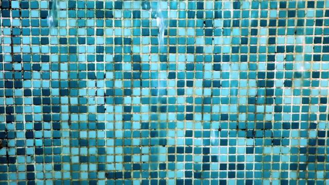 HD: Swimming pool video