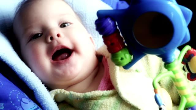 Swinging Baby video