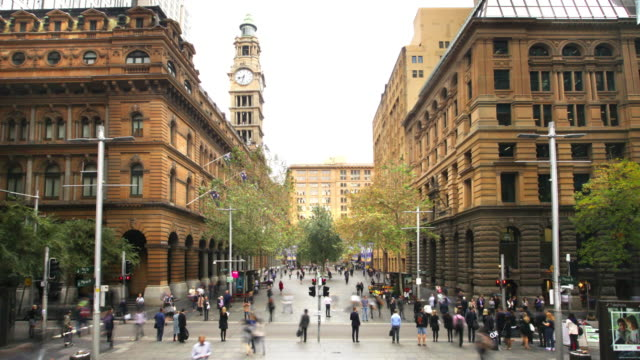 Sydney Business Centre, Australia video