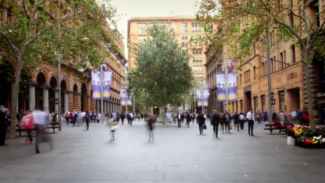 Sydney Business Centre, Australia