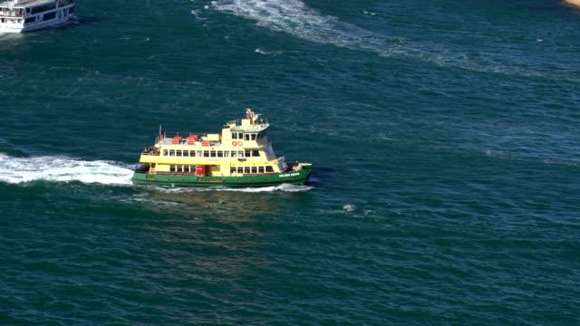 Sydney Ferry Transport
