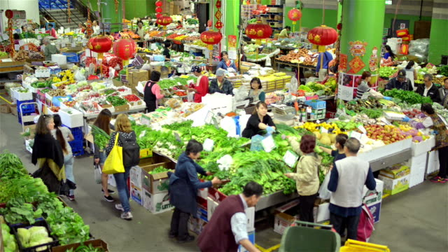 Sydney Paddy Market video