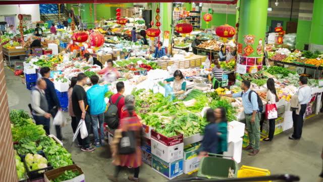 Sydney Paddys Market video