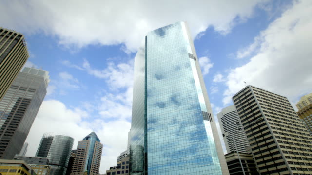 Sydney's Business District video