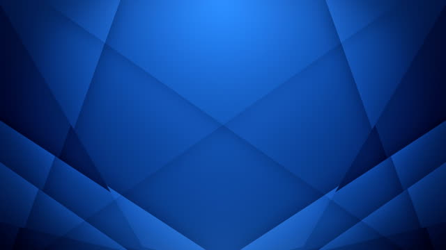Symmetric Lines Background (Dark Blue) - Loop Minimalistic and elegant background animation, perfectly usable for a wide range of topics. Seamlessly loopable. dark blue stock videos & royalty-free footage