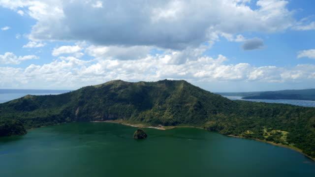 Taal Volcano. video