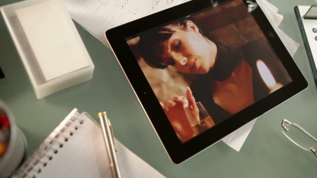 tablet flirting           GL CO video
