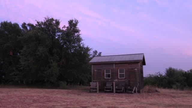 タックの家 - 家畜点の映像素材/bロール