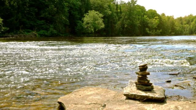 Tahquamenon River video