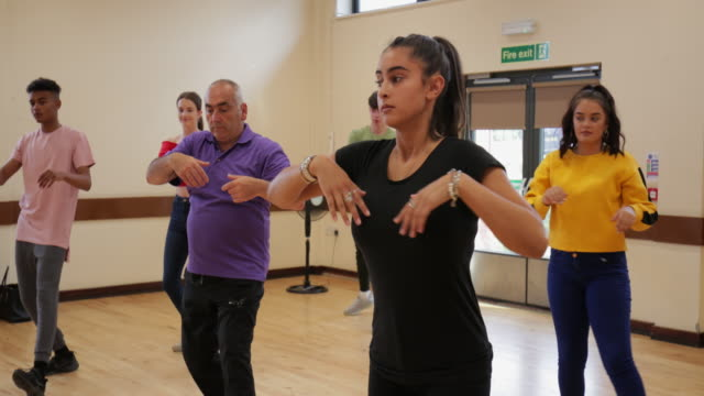 Tai Chi Therapy With Teens