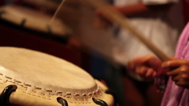Taiko Drum video