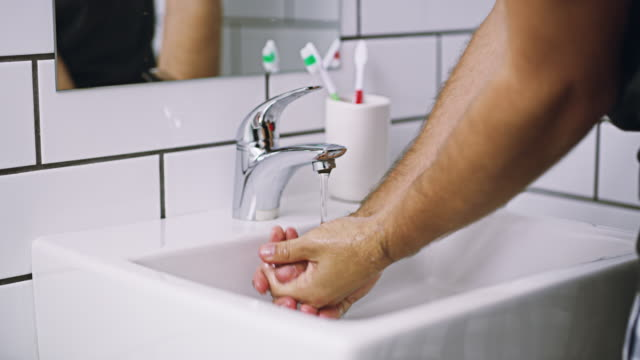 Take action and practice good hygiene often video