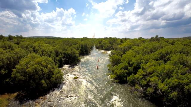 Taking on the great Zambezi River video