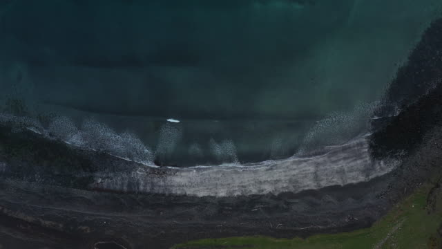 Talisker Bay Beach video