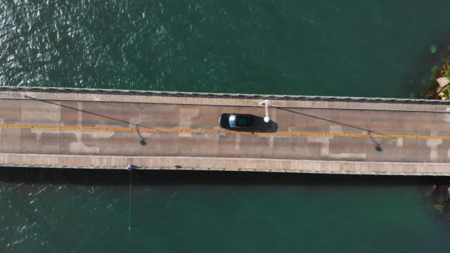 vidéos et rushes de pont haut - route surélevée