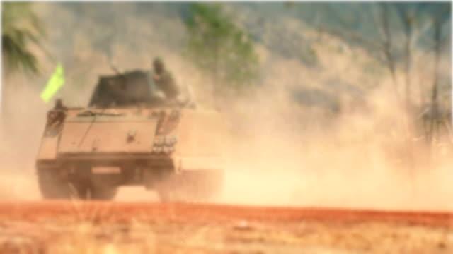 M113 Tank