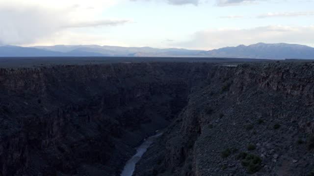 Taos, New Mexico: Rio Grande Gorge