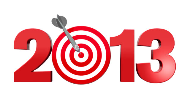Target New Year 2013 video