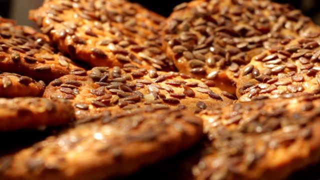 Tasty Cookies rotate 9 video
