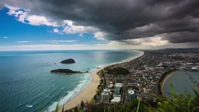 TIME LAPSE: Tauranga New Zeualand video