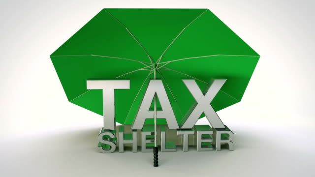Tax Shelter Loop video